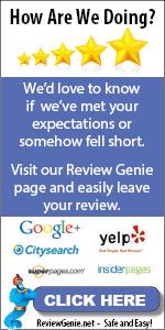 ReviewGenie